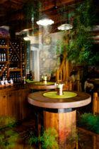 Rincones de Vrbnik -I La vinoteca