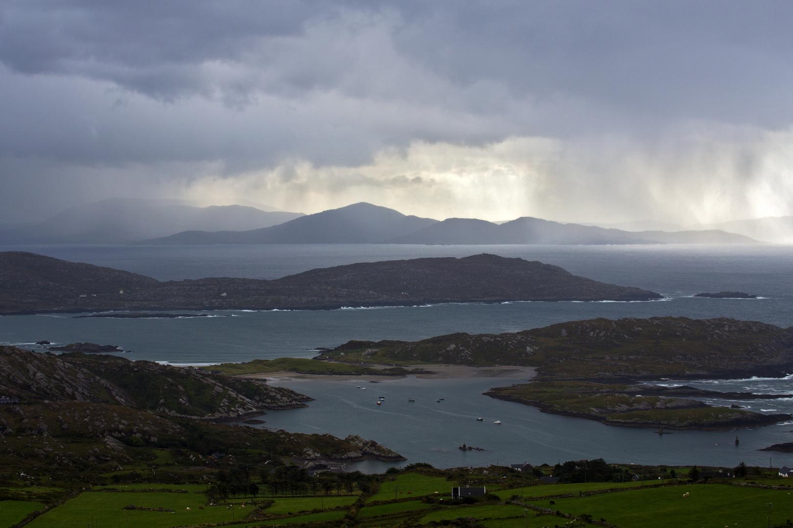 Ring of Kerry- Ireland