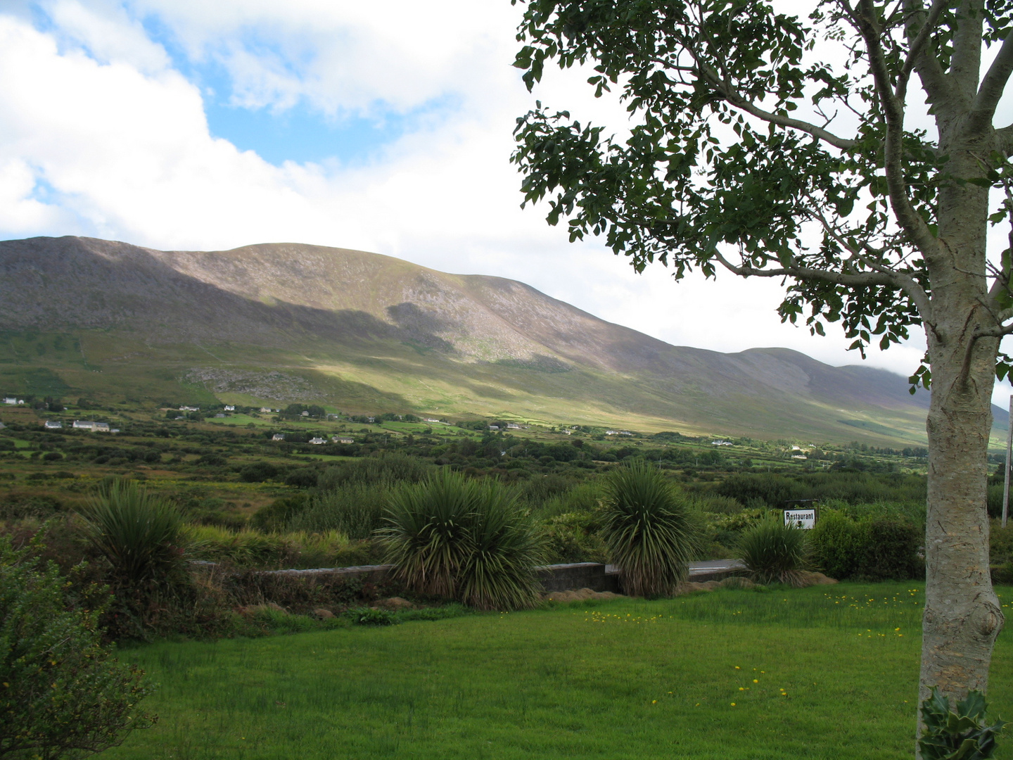 Ring of Kerry - Irland 2014