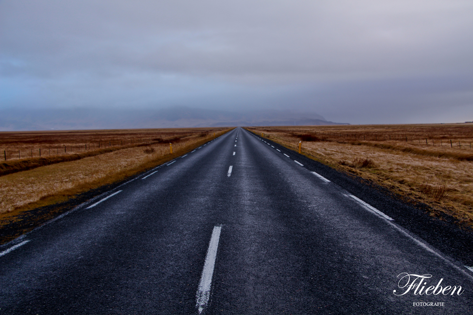 Ring Road #1 - Iceland
