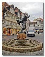 Ringerbrunnen