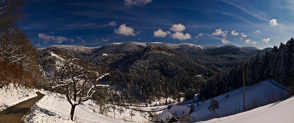 Rinkhalde
