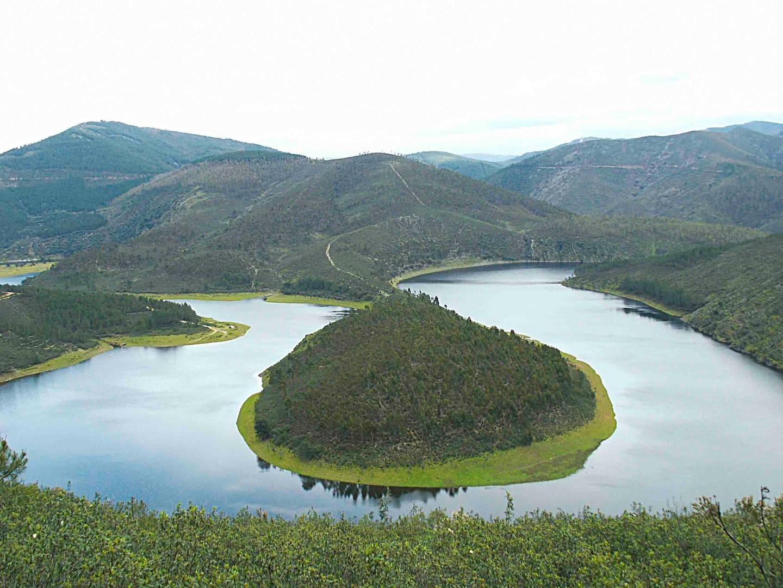 Rio Alagón