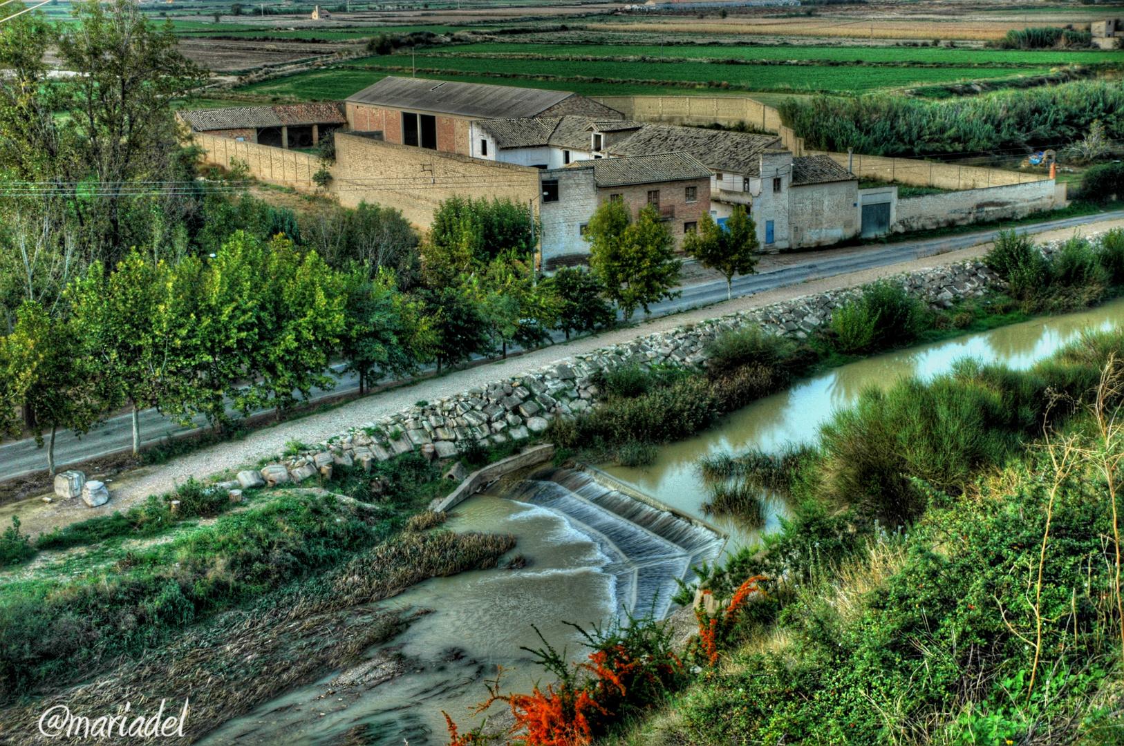 Río Arba