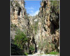 Rio Chillar 2