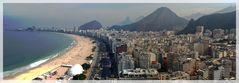 Rio Copacabana View