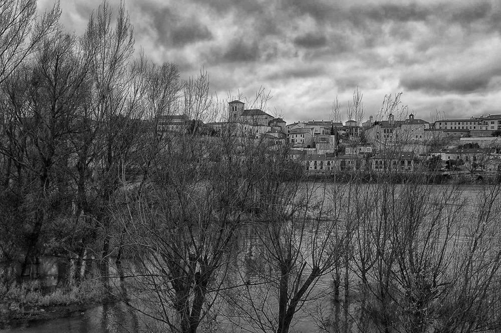 Rio Duero, Rio Duero, ....