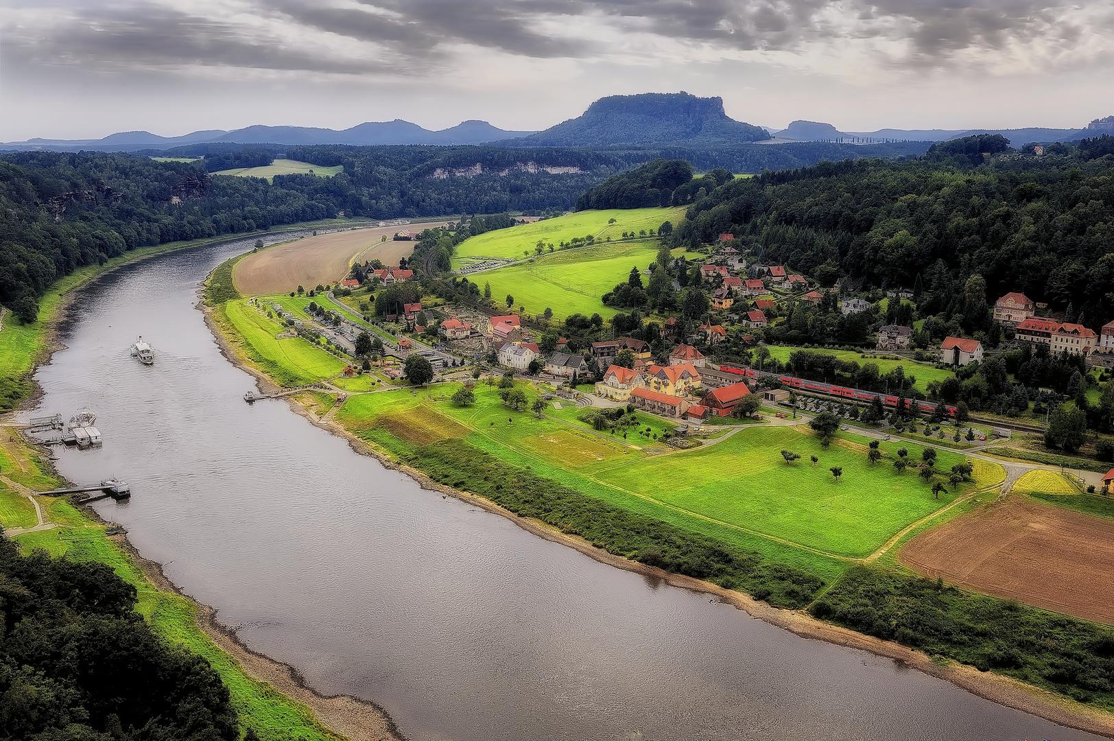 Rio Elba