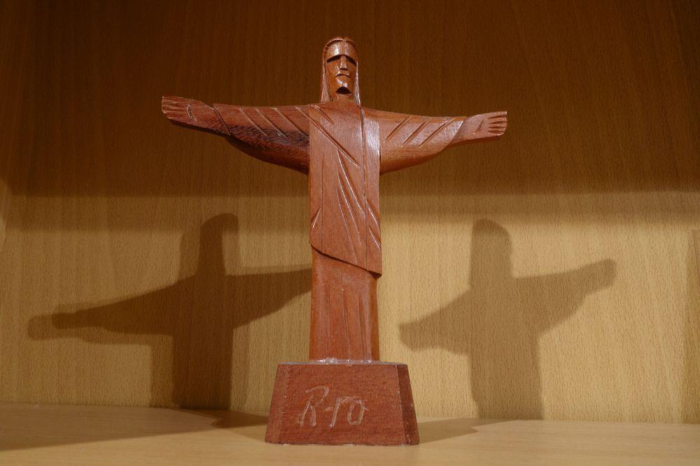 Rio Figur