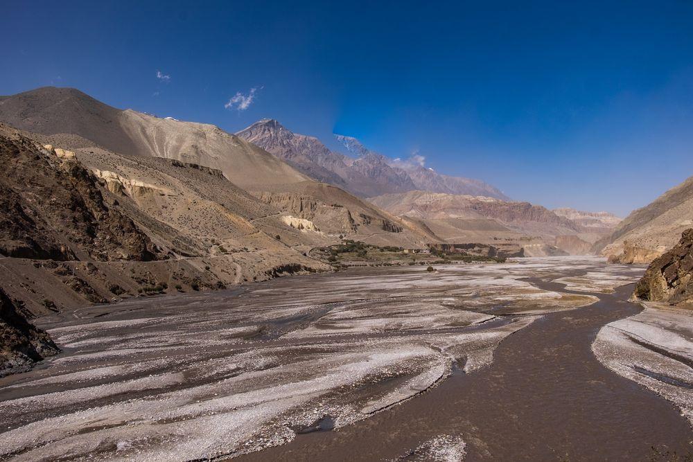 Rio Gandaki
