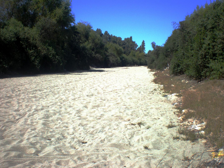 Rio seco