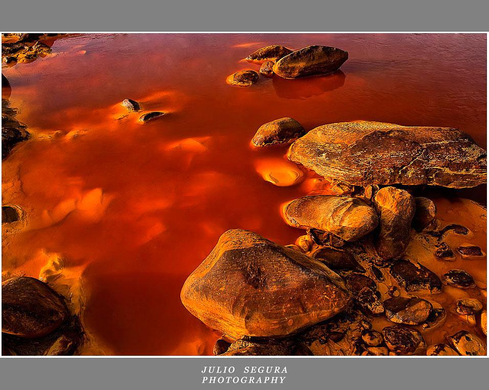 Río Tinto (Berrocal)