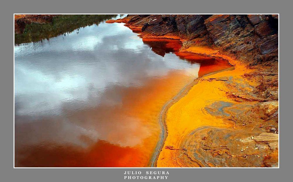 Río Tinto :Mar de Plata