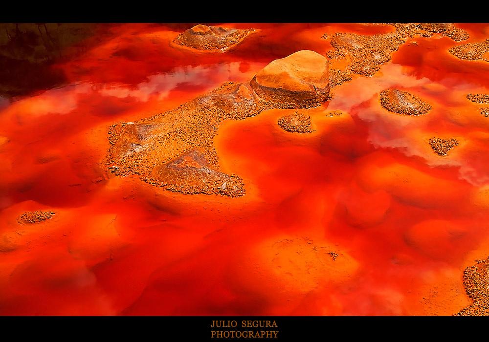 Río Tinto ... Viaje a Marte