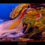 Río Tinto ... Viaje a Marte VII