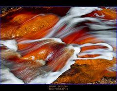 Río Tinto y Espumas Web 2012