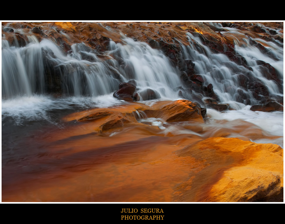 Río Tinto y Marte