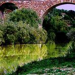 Río y Puente