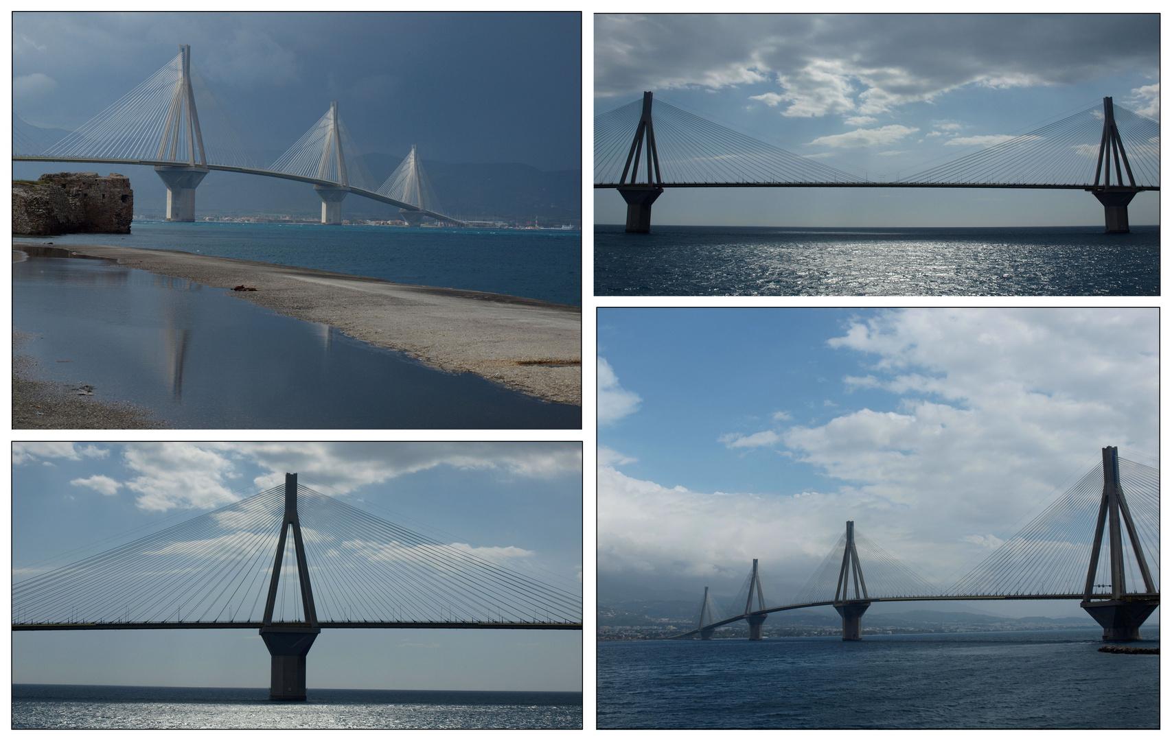 Rion-Antirion-Brücke