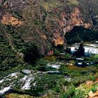 Rios, cascadas, lagunas, montañas, naturaleza pura