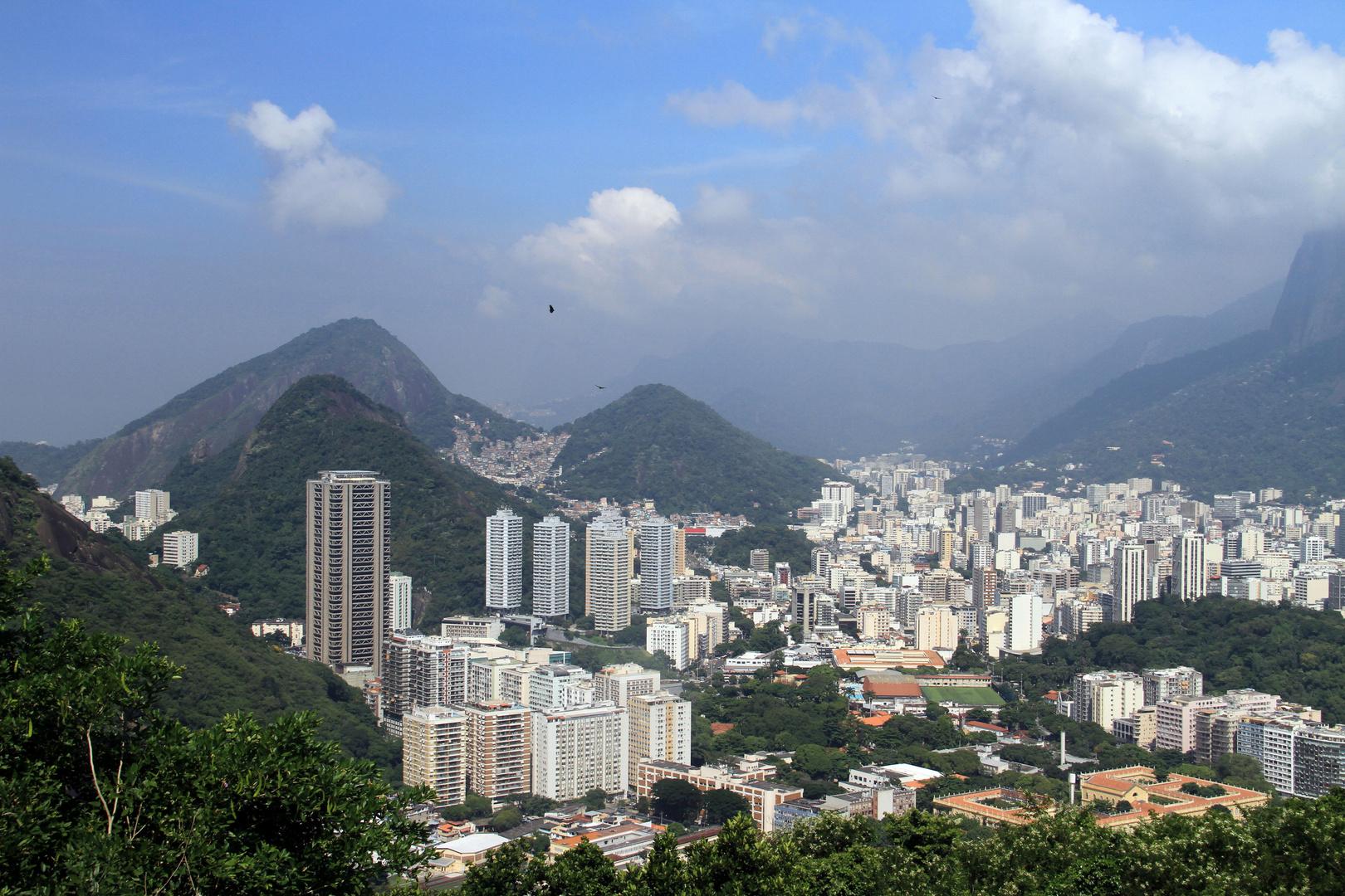 Rios de Janeiro