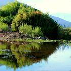 rios de pedernal..chile