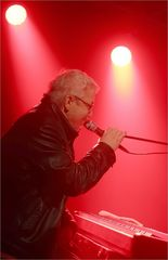 R.I.P. Barrelhouse Chuck