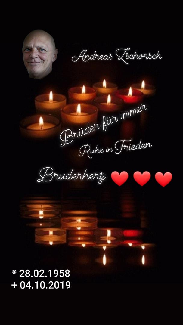 R.I.P Bruderherz