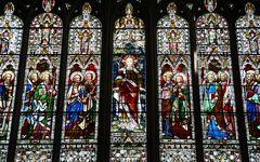 Ripon - Cathedral
