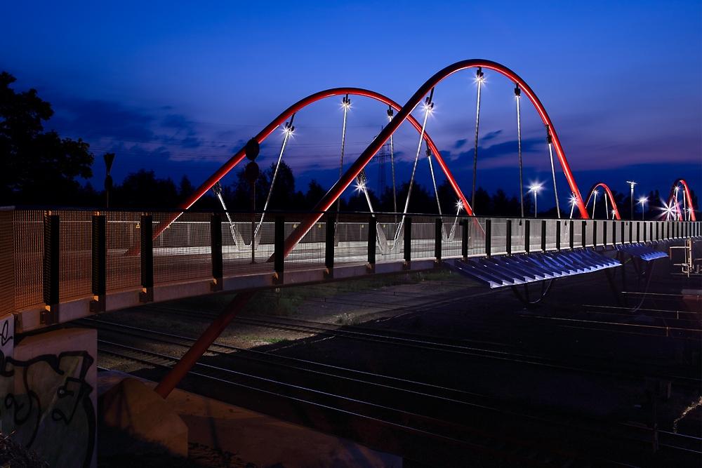 Ripshorster Brücke – Eine Politposse