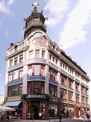 Riquet-Haus Leipzig