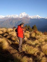 Rishi Shrestha