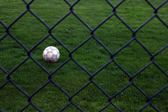risoned football