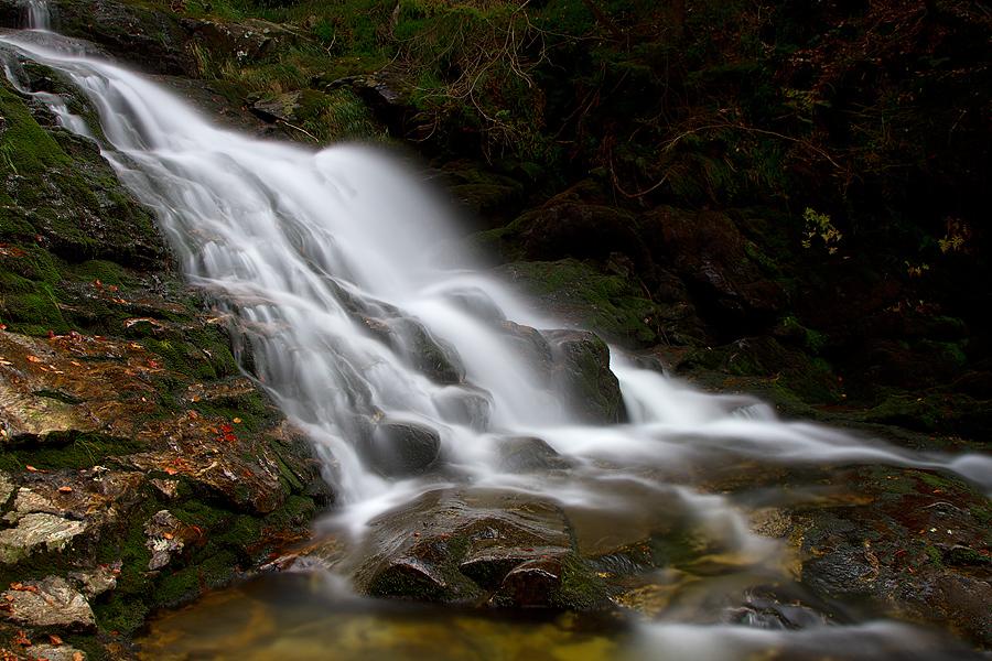 Rißlochwasserfälle