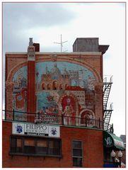 Ristorante Filippo, North End Boston
