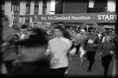 Rite Aid Cleveland Marathon 2014