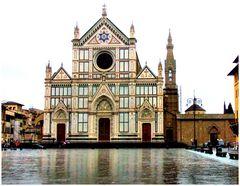 Ritorno a Firenze...