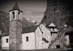 Ritorto,Ticino