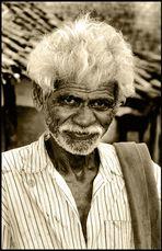 Ritratto indiano