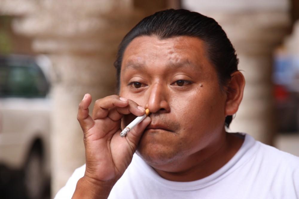 Ritratto...Mexicano!