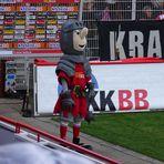 """Ritter Keule"" 1. FC Union Berlin - Alte Försterei"