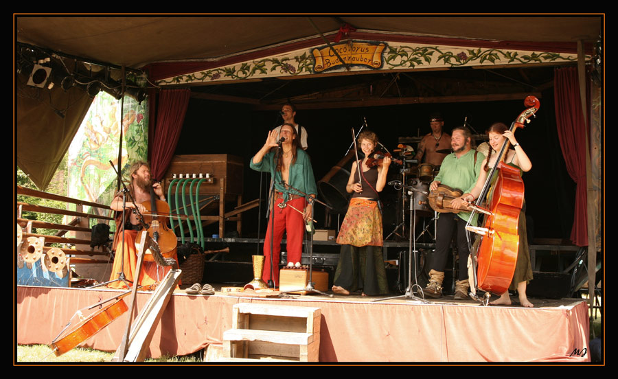 Ritterfest in Luckau 6