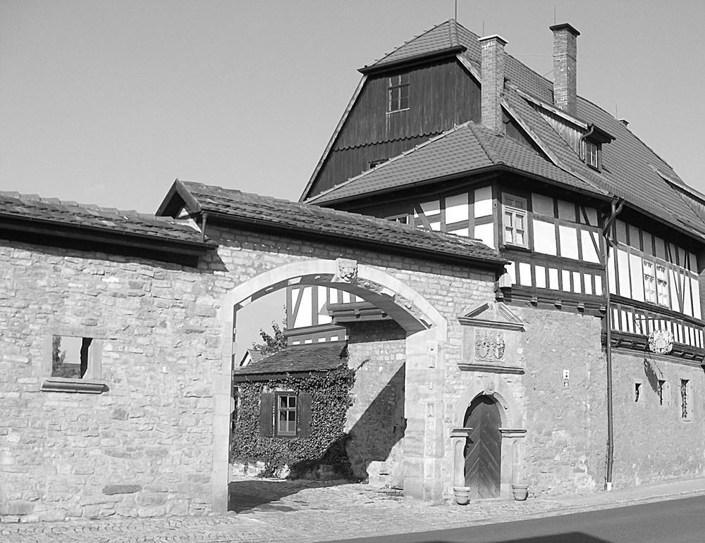 Rittergut Ingersleben