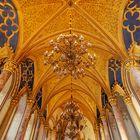 Rittersaal der Burg Hohenzollern 01