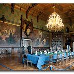 Rittersaal - Schloß Wernigerode