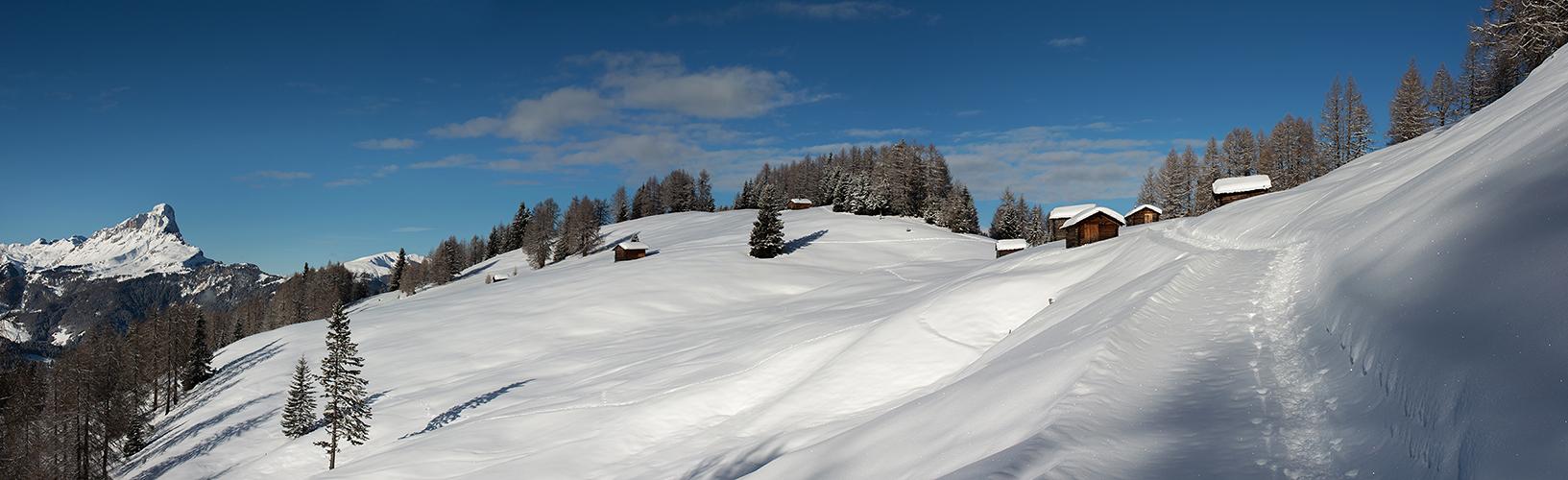 ... Ritwiesen - Südtirol ...