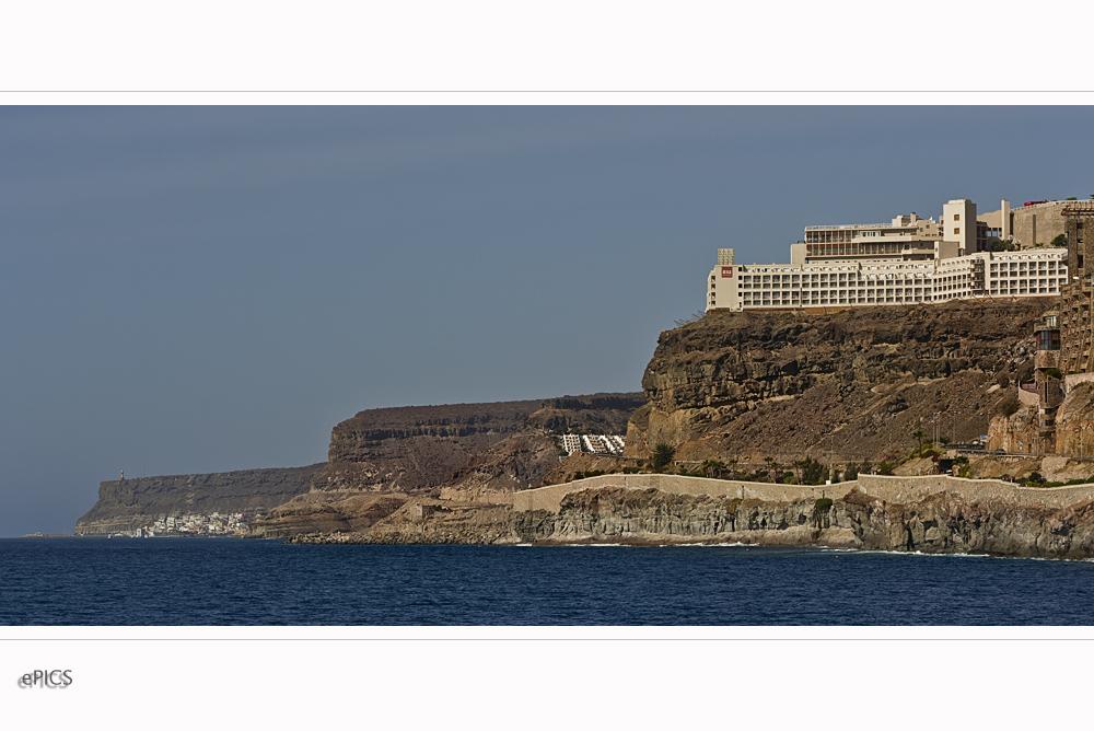 RIU und nicht Alcatraz