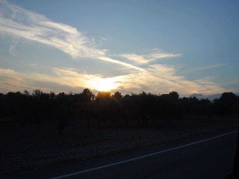 Riudecanyes Sky