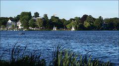 River Alster