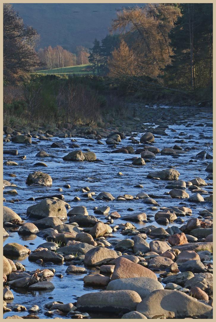River breamish near Ingram 7